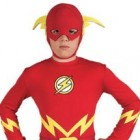 The Flash Kid's Costume 2 - CostumePop