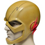 The Flash Mask - Yellow Side - CostumePop