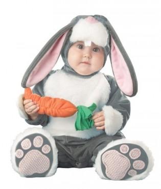 InCharacter Baby's Baby Bunny - CostumePop