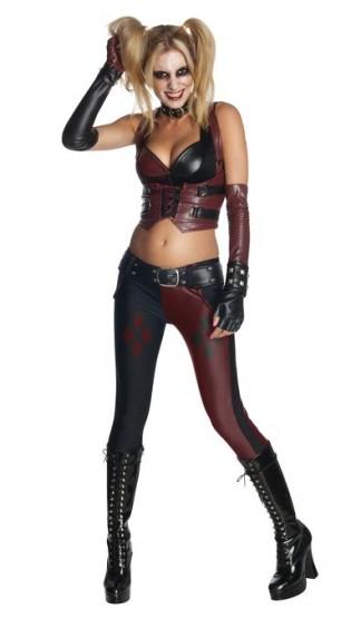 Harley Quinn Costume - CostumePop