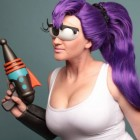 Leela Featured Image - CostumePop