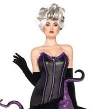 Disney Ursula Costume
