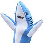 Party Shark Costume Featured Image - CostumePop