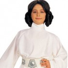 Princess Leia Child Costume Featured Image - CostumePop
