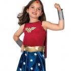Wonder Woman Child Costume Featured Image - CostumePop