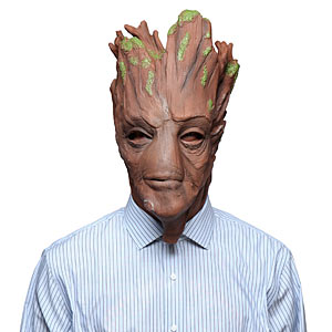 Marvel Groot Mask - Costume Pop