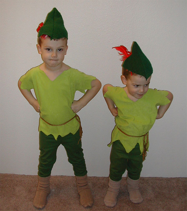 how-to-make-peter-pan-costume