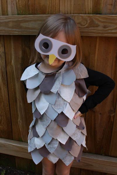 homemade-owl-costume